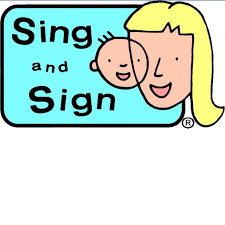 Sing & Sign Cornwall Poster