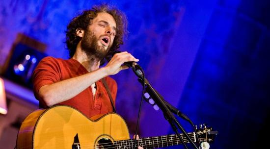 Singer, Songwriter, Ben Maggs