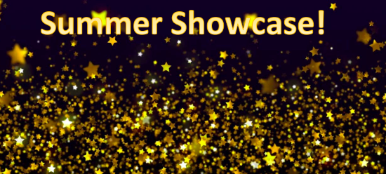 To Life - Summer Showcase