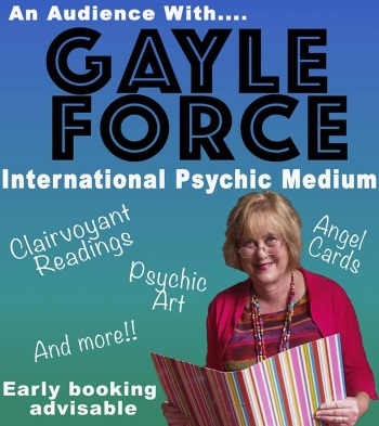 An Audience with Gayle Force