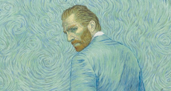 Film : 'Loving Vincent'