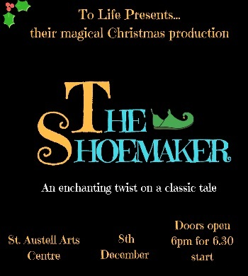 The Shoemaker - To Life Productions