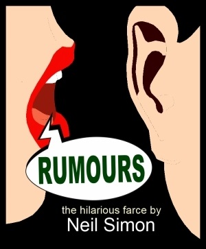 Hilarious Farce 'Rumours' by Neil Simon