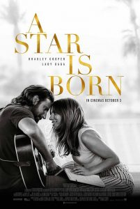 A Star Is Born - Saturday, 2nd March - 7.30pm
