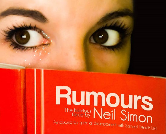 'Rumours' St Austell Players