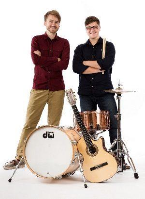 Will McNicol & Luke Selby