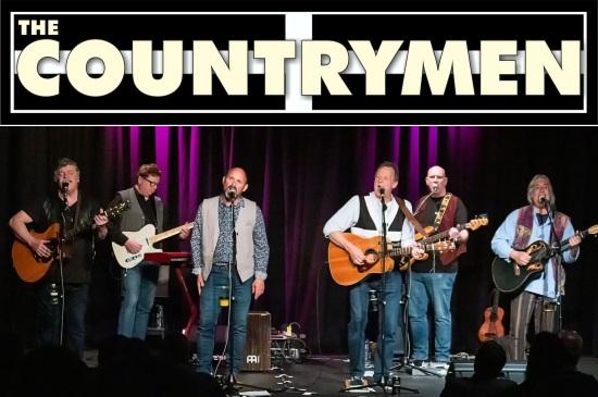 The Countrymen