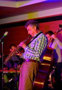 Pete Canter Quartet