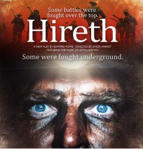 Hireth