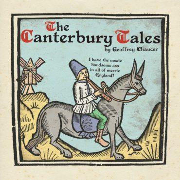 David Mynne : 'The Canterbury Tales'